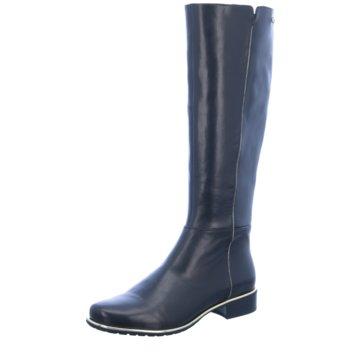 Tizian Top Trends Stiefel schwarz