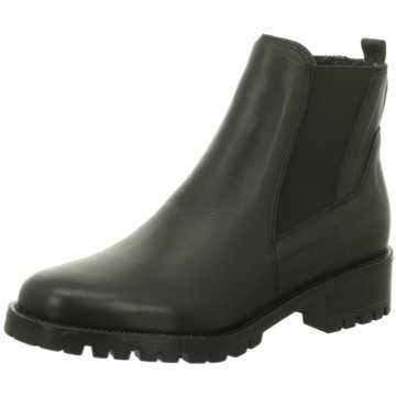 Carmens Chelsea Boot schwarz