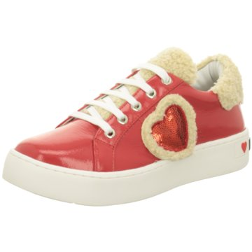 Love Moschino Sneaker Low rot