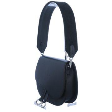 Unisa Handtasche schwarz