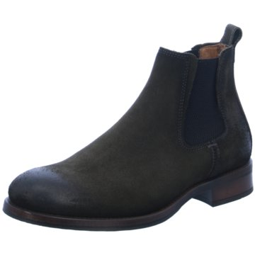 Coxx Borba Chelsea Boot grün