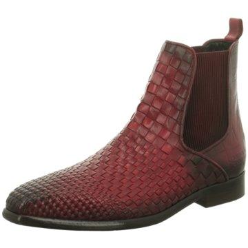 Melvin & Hamilton Chelsea Boot rot