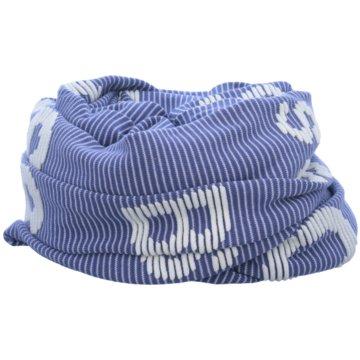 Hugo Boss Tücher & Schals blau