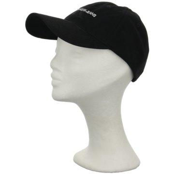 Calvin Klein Caps Damen schwarz