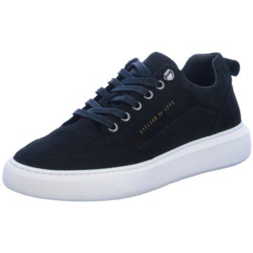 Cycleur de Luxe Sneaker Low schwarz