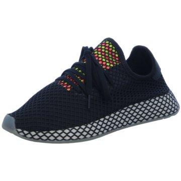 adidas Sneaker LowDeerupt Runner Sneaker schwarz