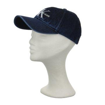 Calvin Klein Hüte, Mützen & Caps blau