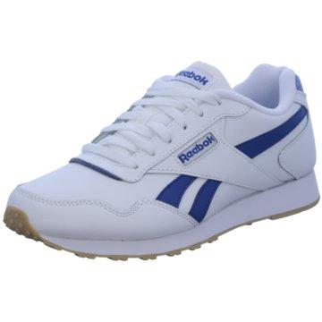 Reebok Sneaker LowREEBOK ROYAL GLIDE LX - EF7653 weiß