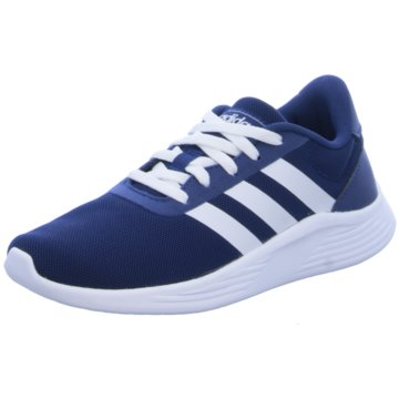 adidas RunningLite Racer 2.0 K blau