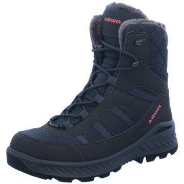 LOWA Outdoor SchuhTRIDENT III GTX WS - 420981 grau