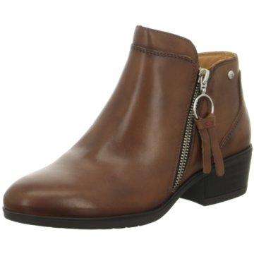 Pikolinos Ankle Boot braun