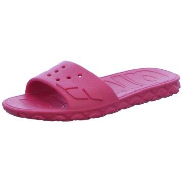 arena Pantolette pink
