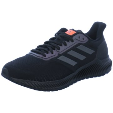 adidas Sneaker LowSolar Ride schwarz