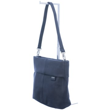 Zwei Taschen Damen blau