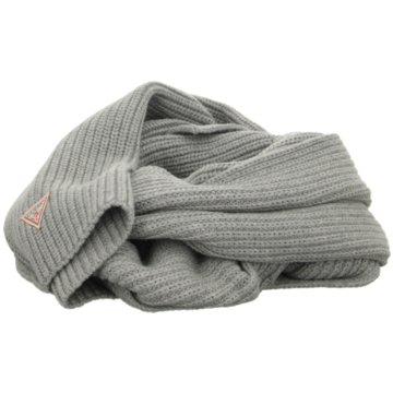 Guess Tücher & Schals grau