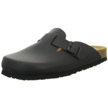 Vista Clog schwarz