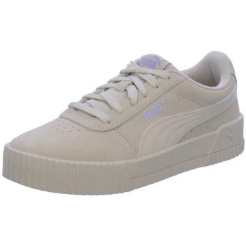Puma Sneaker World beige