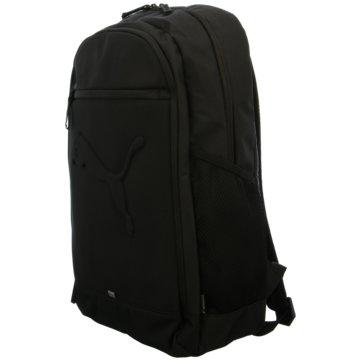 Puma TagesrucksäckePuma Buzz Backpack schwarz