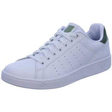 K Swiss Schuhe für Herren online kaufen |