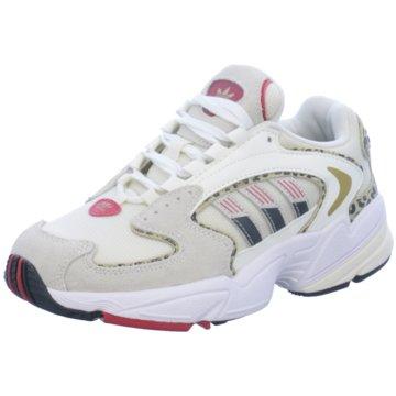 adidas Originals Sneaker Low beige