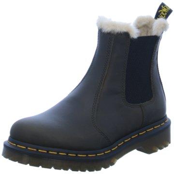 Dr. Martens Airwair Chelsea Boot grün