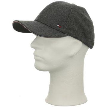 Tommy Hilfiger Hüte, Mützen & Caps grau