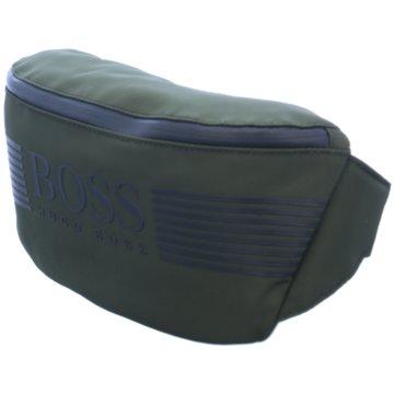 Hugo Boss Taschen grün