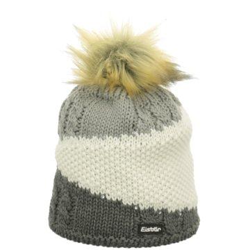Eisbär Hüte & Mützen grau