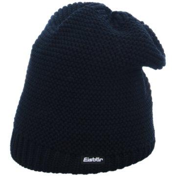 Eisbär Tücher & Schals schwarz
