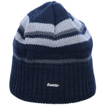 Eisbär Hüte, Mützen & Caps blau