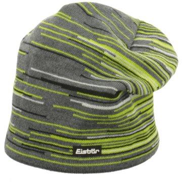 Eisbär Hüte, Mützen & Caps grün