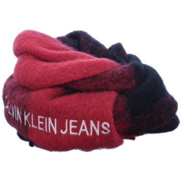 Calvin Klein Tücher & Schals rot