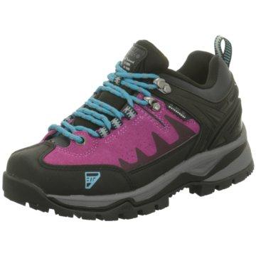 Icepeak Outdoor Schuh pink