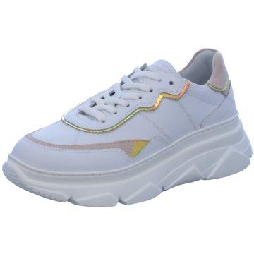 Nero Giardini Top Trends Sneaker weiß
