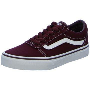 Vans Sneaker Low rot