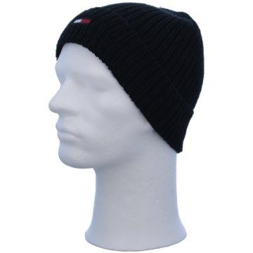 Gant Hüte & Mützen schwarz