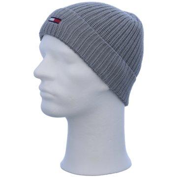 Gant Hüte & Mützen grau