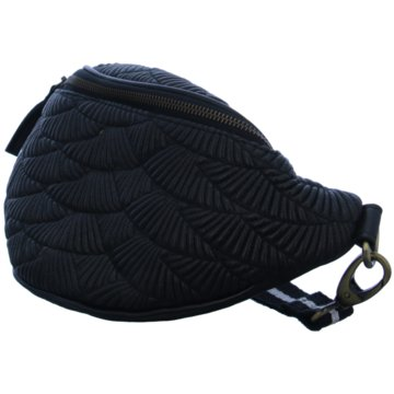 Anokhi Taschen Damen schwarz