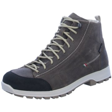 HIGH COLORADO Winterboot braun