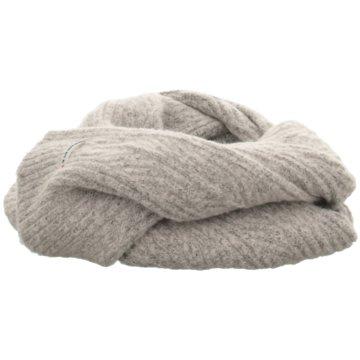 Seiden-Grohn Tücher & Schals beige