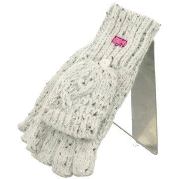 Superdry Handschuhe grau