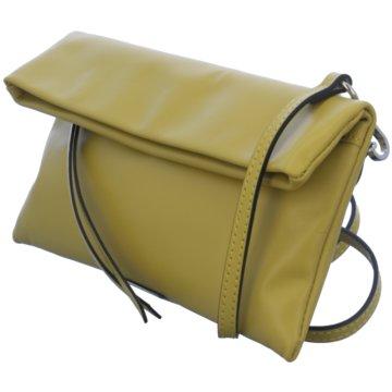 GIANNI CHIARINI Taschen Damen gelb