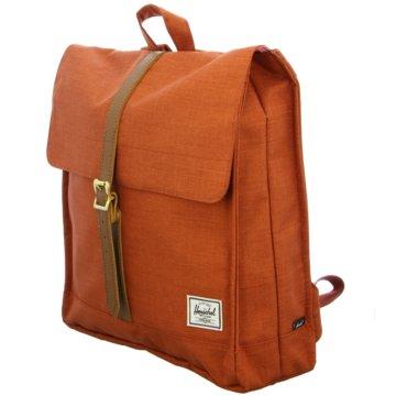 Herschel Taschen Damen orange