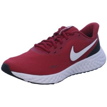 Nike Running rot