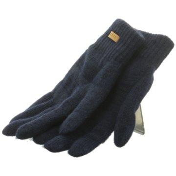 Barts Handschuhe blau