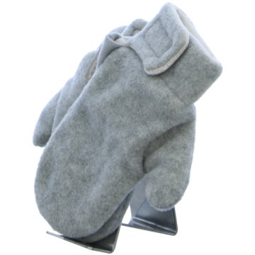 Sterntaler Handschuhe grau