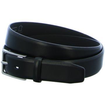 Lloyd Belts Gürtel schwarz