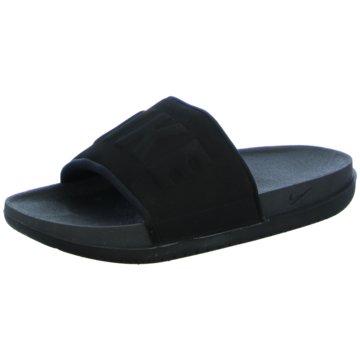 Nike BadelatscheNike Offcourt Men's Slide - BQ4639-003 grau