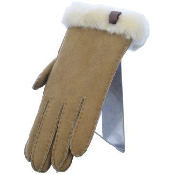 UGG Australia Handschuhe braun