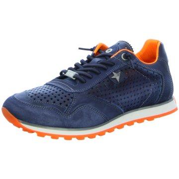 Cetti Sneaker LowSneaker blau